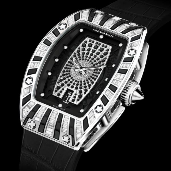 wristwatch Richard Mille RM 007