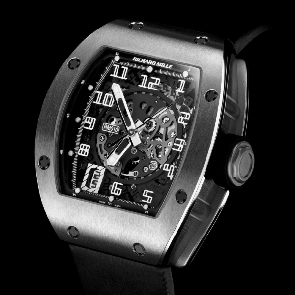 wristwatch Richard Mille RM 010