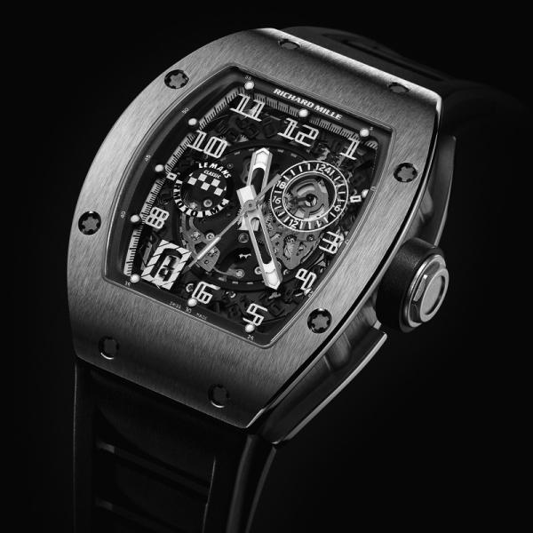 wristwatch Richard Mille RM 010