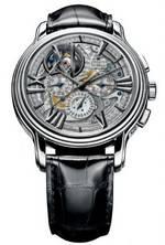wristwatch Zenith Academy Tourbillon & Perpetual Calendar Concept Limited