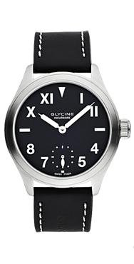 wristwatch Glycine Incursore II 44mm manual