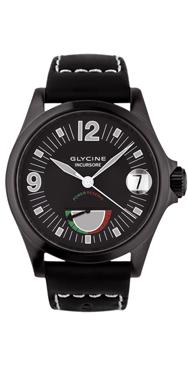 wristwatch Glycine Incursore Power Reserve DLC