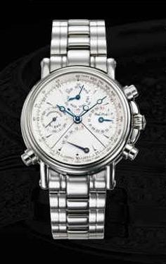 wristwatch Paul Picot Technicum