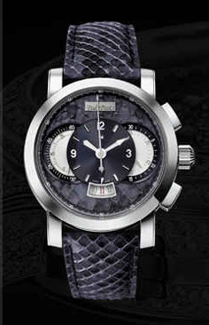 wristwatch Paul Picot Wild 44 mm