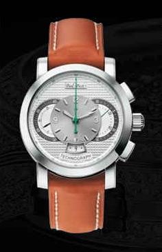 wristwatch Paul Picot 44 mm