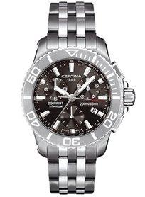 wristwatch Certina DS First