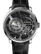 wristwatch Hautlence HLq