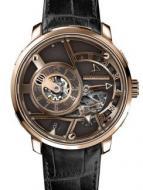 wristwatch HLq