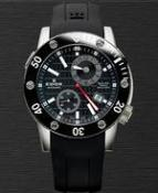 wristwatch Class-1 Regulator Automatic