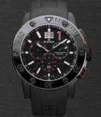 wristwatch Class-1 Chronograph