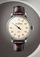 wristwatch ¹ 01