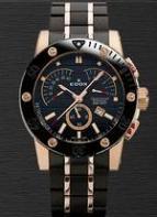 wristwatch Class-1 Chronoffshore Retrograde