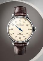 wristwatch ¹ 03