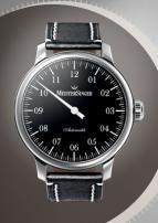 wristwatch Granmatik