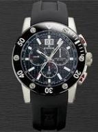 wristwatch Class-1 Chronoffshore Big Date