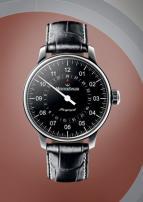 wristwatch MeisterSinger Perigraph