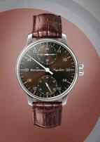 wristwatch Singulator