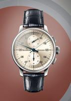 wristwatch Monograph