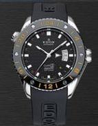 wristwatch Class-1 GMT Automatic Titanium