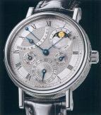 wristwatch Classique Grande Complication Minute Repeater Perpetual Calendar