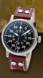 wristwatch Pilot 42 Type B hand winding
