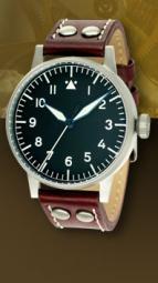 wristwatch Pilot 42 Type A Quartz