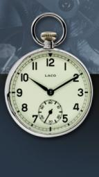 wristwatch Navy pocket watch limited 20