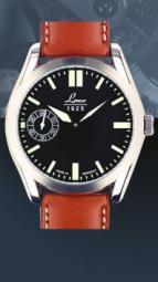 wristwatch Navy 44 black