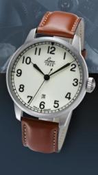 wristwatch Navy Miyota Luminous