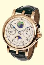 wristwatch Moritz von Sachsen
