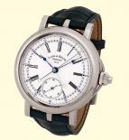 wristwatch Albert von Sachsen