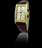 wristwatch Type 18 Champagne