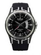 wristwatch Edox Grand Ocean Automatic GMT