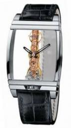 wristwatch Golden Bridge Platinum