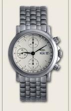 wristwatch Chronographe