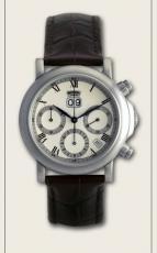 wristwatch Chronographe Grand Date