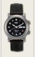 wristwatch Alarm