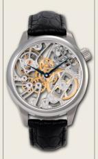 wristwatch La Belle