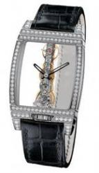 wristwatch Golden Bridge Gold & Diamonds