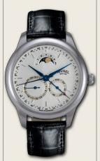 wristwatch L'Economiste