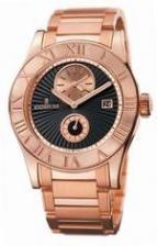 wristwatch Romulus Dual Time Zone