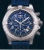 wristwatch Avenger Seawolf Chrono