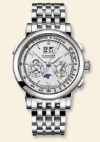 wristwatch Datograph Perpetual