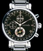 "wristwatch SPIRIT OF MOON ""PRESTIGE"""