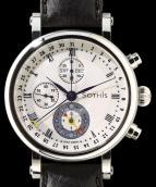 "wristwatch SPIRIT OF MOON ""IKARUS"""