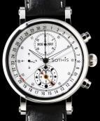 "wristwatch SPIRIT OF MOON ""OSIRIS"""