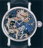 wristwatch Edition Zeitzeichen
