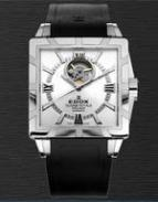 wristwatch Classe Royale Open Heart Automatic