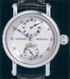 wristwatch Chronoswiss Grand Regulateur