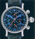wristwatch Chronoswiss Timemaster Chnnograph Nighthawk